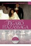 Figaro házassága (Világhíres operák 13.) - zenei CD melléklettel