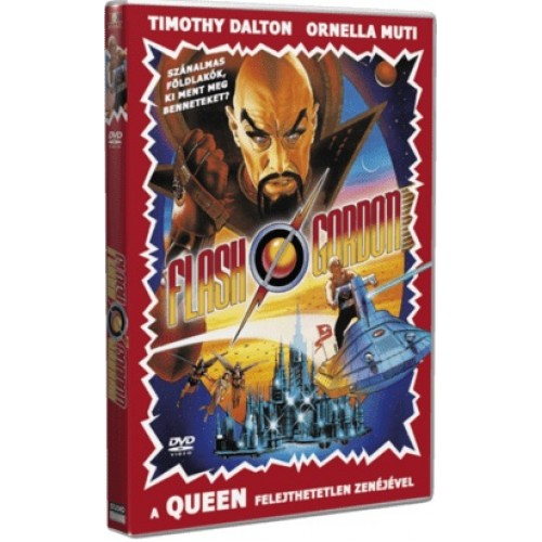 Flash Gordon (DVD)