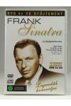 Frank Sinatra (Legendák koncertjei) (DVD+CD)