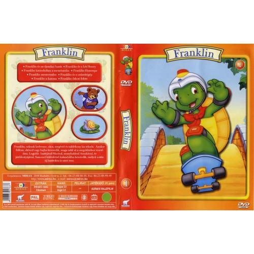 Franklin 1. (DVD)