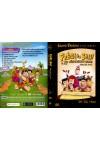 Frédi és Béni 2.évad 5.lemez 26-32.rész (DVD)
