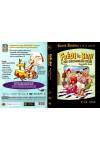 Frédi és Béni 4. évad 7-12. rész (DVD)