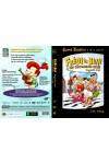 Frédi és Béni 4. évad 1-6. rész (DVD)