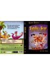 Frédi és Béni 5. évad 13-18. rész (DVD)