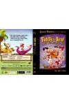 Frédi és Béni 5. évad 19-24. rész (DVD)