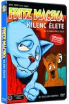 Fritz macska kilenc élete (18+) (DVD) *