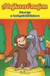George a kutyakiállításon - A bajkeverő majom 4.