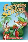 Geronimo Stilton - A riporter 1. - Shufongfong-küldetés