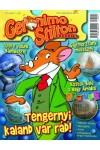 Geronimo Stilton 2012-2016 - Az összes magazin (33 db) egy csomagban *