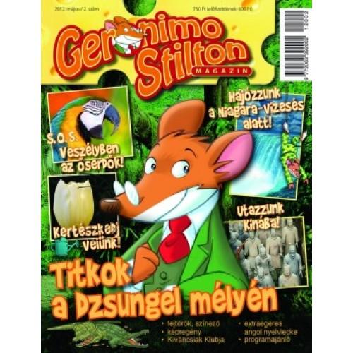 Geronimo Stilton Magazin 2012/2