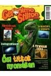 Geronimo Stilton 2012 - 9 magazin egy csomagban