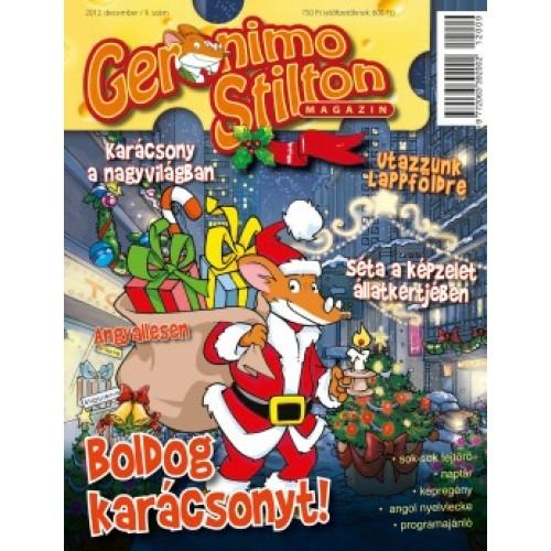 Geronimo Stilton Magazin 2012/9