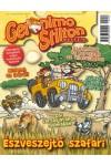 Geronimo Stilton 2014 - 6 magazin egy csomagban
