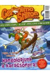 Geronimo Stilton Magazin 2015/6