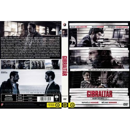 Gibraltár (DVD)
