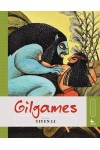 Gilgames (Meséld újra!)