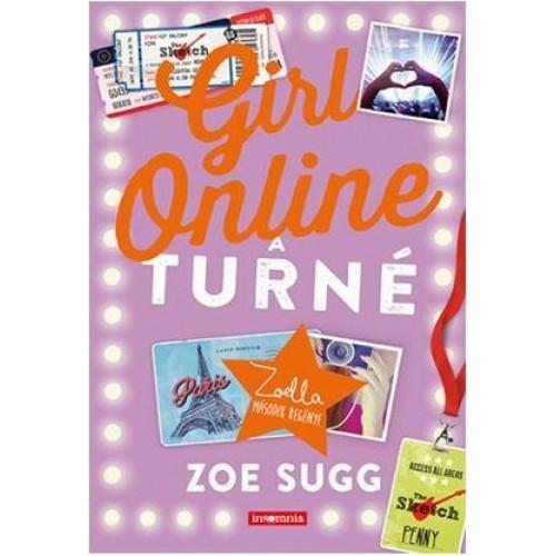 Girl Online - A turné