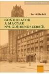 Gondolatok a magyar nyugdíjrendszerről
