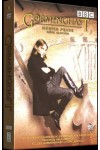 Gormenghast díszdoboz (2 DVD)