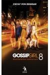 Menthetetlenül széthullunk (Gossip Girl 8.)