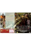 Gulliver csodálatos utazásai (DVD)
