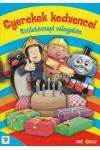 Gyerekek kedvencei - Születésnapi válogatás (DVD)