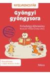 Gyöngyi gyöngysora – Feladatgyűjtemény Bosnyák Viktória könyvéhez (Nyelvkincstár)