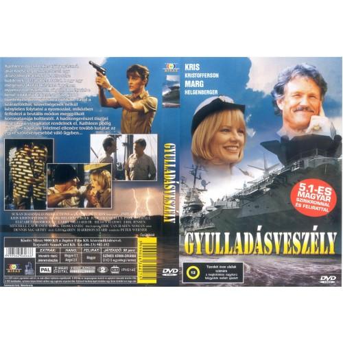 Gyulladásveszély (DVD)