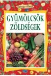 Gyümölcsök, zöldségek (Egészséges életmód)