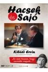 Hacsek és Sajó (DVD)