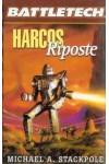 Harcos: Riposte (Battletech)