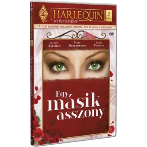 Harlequin - Egy másik asszony (DVD) *