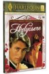 Harlequin - Helycsere (DVD)