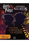 Harry Potter™ & legendás állatok™ Útmutató a varázslóvilághoz