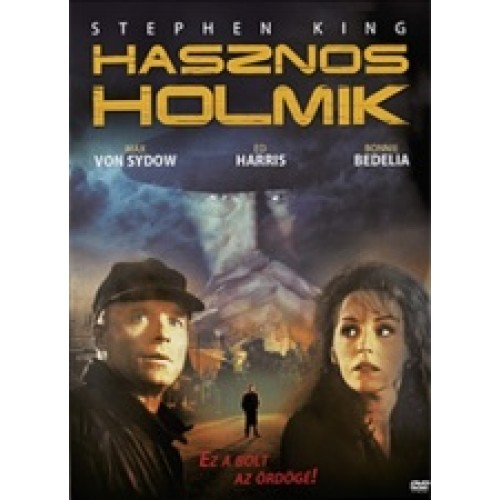 Hasznos holmik (Stephen King) (DVD) *