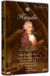 Silverline Classics - Haydn: Lo Speziale (A patikus) (DVD)