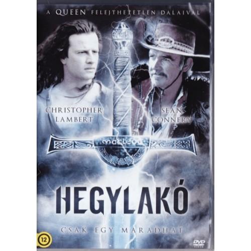 Hegylakó (DVD)