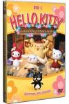 Hello Kitty - Kalandok Rönkfalván 5. (DVD)