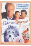 Hercule & Sherlock. Állati jó nyomozók (DVD)