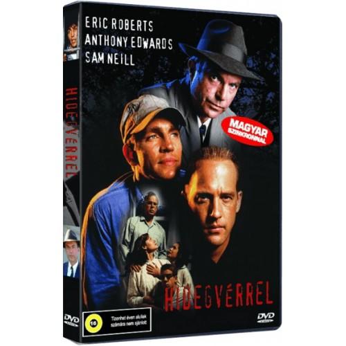 Hidegvérrel (DVD) *