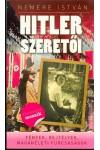 Hitler szeretői