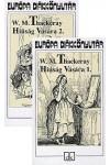 Hiúság vására 1-2. (Európa Diákkönyvtár) *