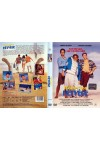 Hóbortos hétvége (DVD)