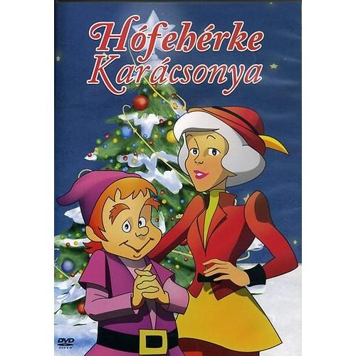 Hófehérke karácsonya (DVD)