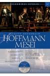 Hoffmann meséi (Világhíres operák 20.) - zenei CD melléklettel