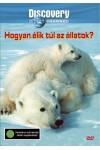 Hogyan élik túl az állatok? (DVD)