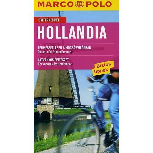 Hollandia (Új Marco Polo)