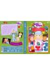 Holly Hobbie karácsonyi kívánsága (Holly Hobbie és barátai 4.) (DVD)