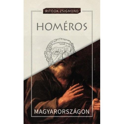 Homéros Magyarországon (Adalékok)