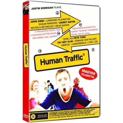Human Traffic (DVD)